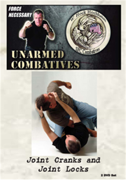 Hock Hochheim - Unarmed Combat - Joint Cranks - 1 of 2
