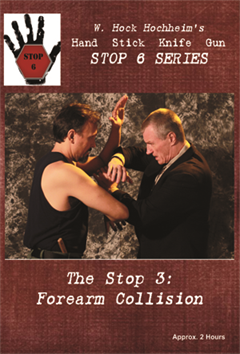 Hock Hochheim - Stop 3 of the Stop 6 Series - Critical Contact in a Fight - 2 of 2