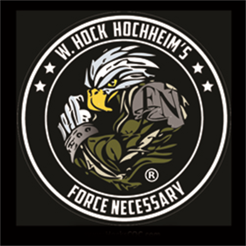 09/15-16 /2018 - Sept 15, 16, 2018 - Hock Combatives Seminar - Royal Range, Nashville, TN