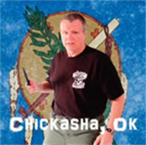 02/23-24/2019 - February 23, 24 Hock Combatives in Chickasha, OK