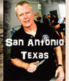 09/29-30/2018   Sept. 29, 30 Hock Combatives and PAC in San Antonio, TX