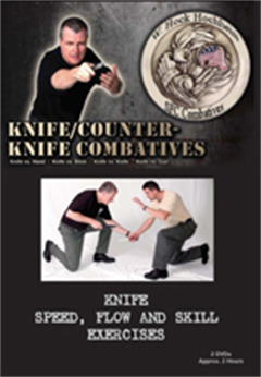 Knife - Speed, Flow and Skill Exercises