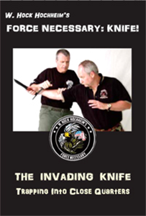 Knife - The Invading Knife - Training Film by Hock Hochheim