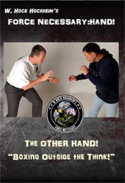 The Other Hand - Unarmed Fighting