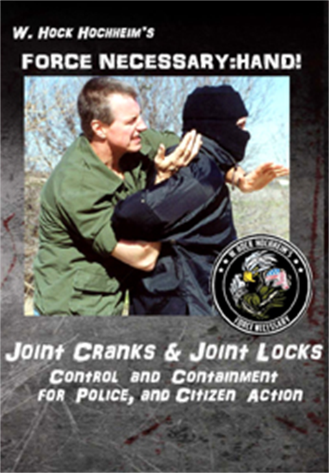Joint Cranks and Joint Locks by W. Hock Hochheim