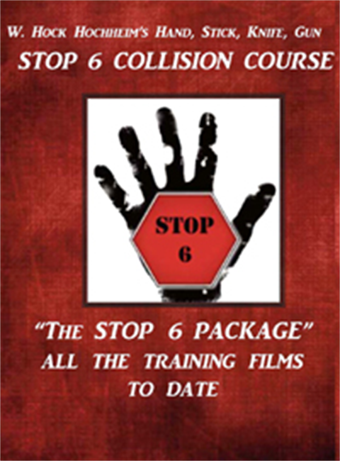 Stop 6 Collision Course: Whole Package Deal by Hock