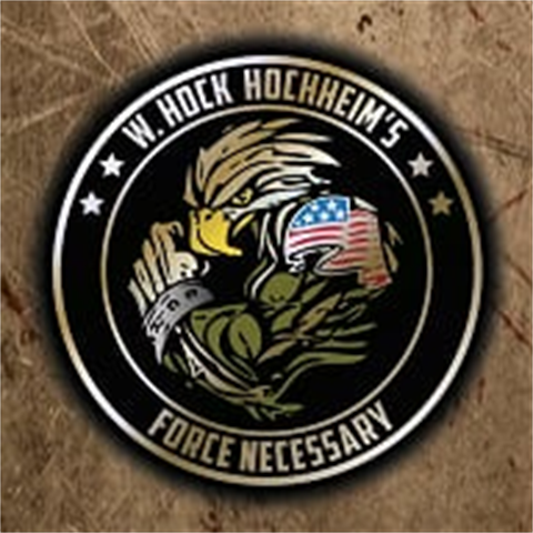 06/22-23/2019  June 22, 23 Hock Combatives in Kansas City, MO