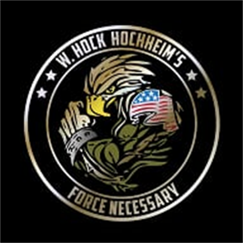 2019 - 06/00-00/2019   June 2019 Hock Combatives and PAC in Abilene, TX