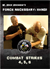 Combatives Strikes 4, 5, 6 -  Unarmed Fighting Self defense - Training Film by Hock Hochheim