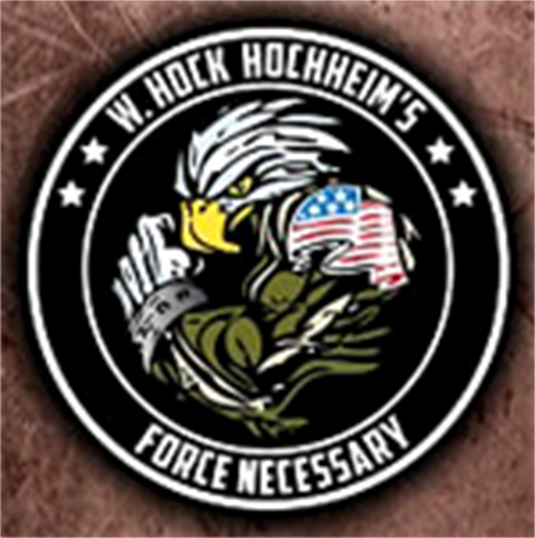 10/26-27/2018 - Oct 26, 27 - Hock's Force Necessary, Kokomo/Indianapolis, IN