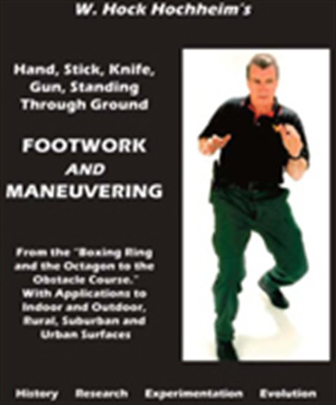 Book - Footwork and Maneuvering