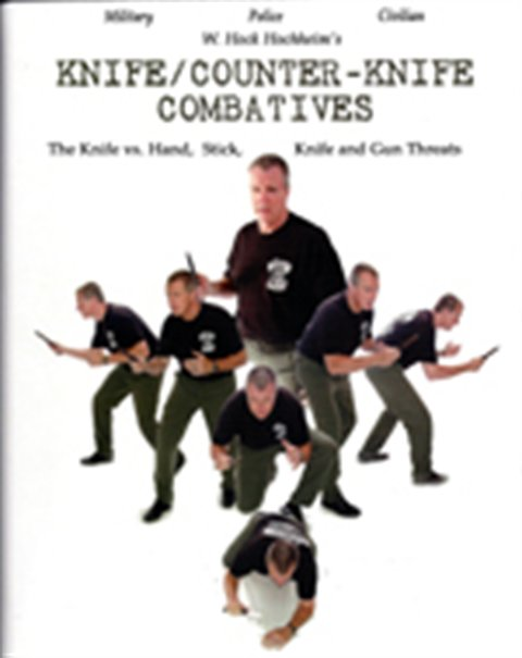 Knife Counter Knife Combat E-Book by W. Hock Hochheim