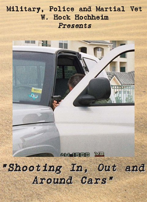 Gun - Shooting In and Out and Around Cars!