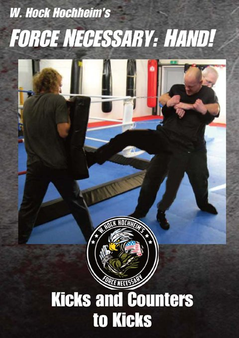 Stop 6 Collision Course: Theme - Kicks and Counters to Kicks by Hock