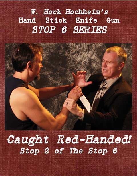 Stop 6 Collision Course: Stop 2 Caught Red-Handed! By Hock