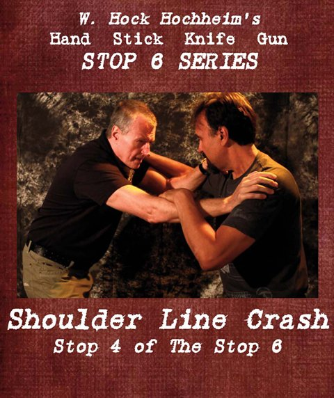 Stop 6 Collision Course: Stop 4 The Shoulder Line Collision!