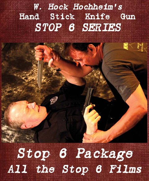 Stop 6 Collision Course Package