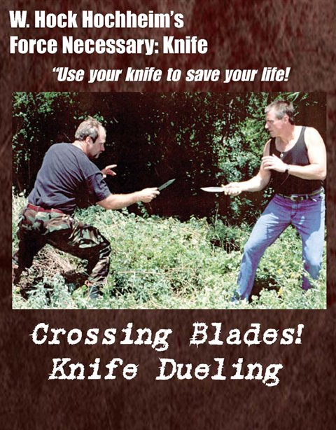 Knife 06 - Knife Dueling - Crossing Blades!