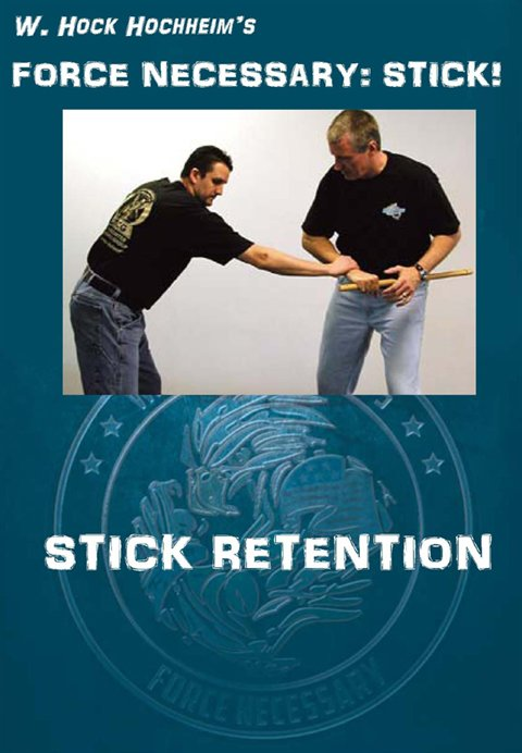 Stick 02 - Baton and Stick Retention