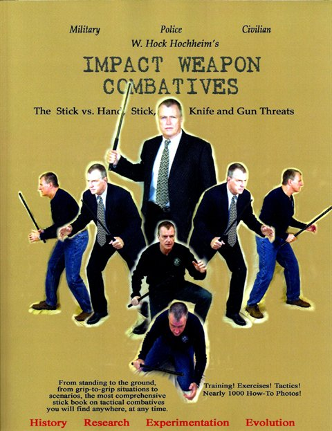 Stick Ebook - The Impact Weapons Combatives Ebook