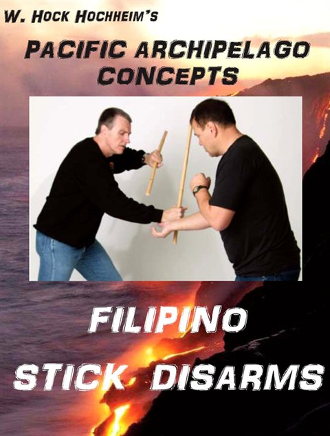 PAC D: Pacific Archipelago Concepts - Filipino Weapon Disarms and Counters to Disarms