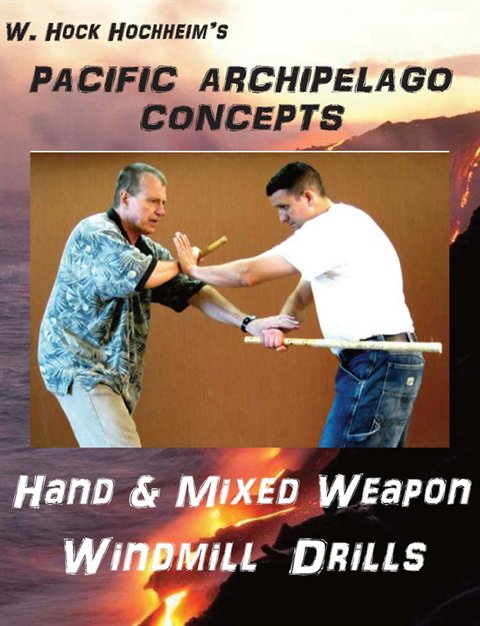 PAC E: Pacific Archipelago Concepts - The Filipino Windmill Drills