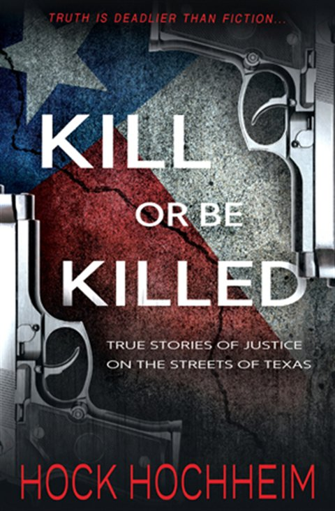 Book - Kill or be Killed