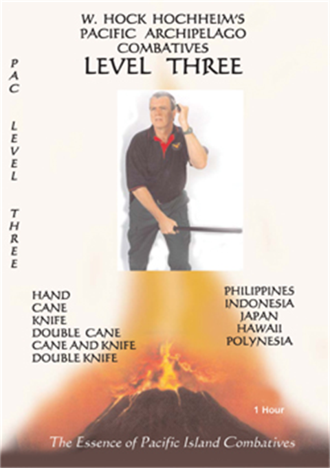 Pacific Archipelago Concepts & Filipino Level 3 - Training Film by Hock Hochheim