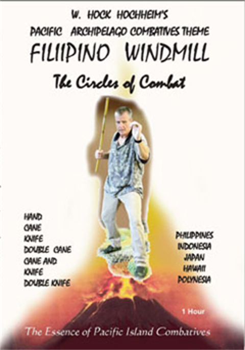Pacific Archipelago Concepts - The Filipino Windmill Drills - Training Film by Hock Hochheim