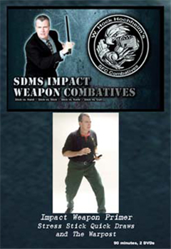 Hock Hochheim - Impact Weapons Combat - Basic Impact Weapon Primer