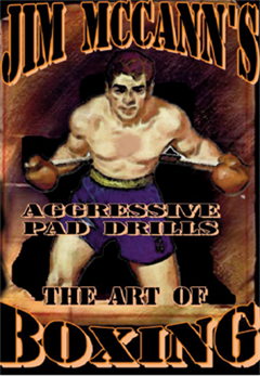 Jim McCann - Art of Boxing Level 3