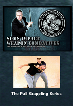 Hock Hochheim - Impact Weapons Combat - The Pull Grappling Series